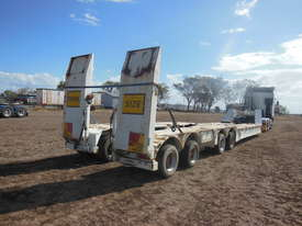 Brentwood Plant Trailer, With Ramp - picture1' - Click to enlarge
