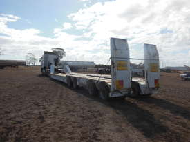 Brentwood Plant Trailer, With Ramp - picture3' - Click to enlarge