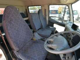 2009 MITSUBISHI FUSO FIGHTER Crane Truck Dual Cab Tray Top - picture12' - Click to enlarge
