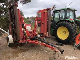 2013 Trimax Pegasus 493 - picture1' - Click to enlarge