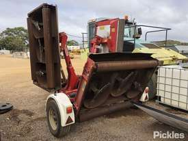 2013 Trimax Pegasus 493 - picture4' - Click to enlarge
