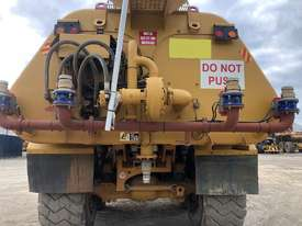 2006 CATERPILLAR  740 ARTICULATED WATER TRUCK - picture4' - Click to enlarge