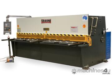 Best Value Heavy Duty Industrial 3200mm x 6.5mm Guillotine On The Market