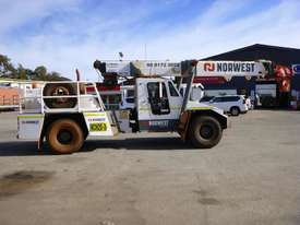2006 Terex Franna AT-20 Articulated Mobile Crane (NCH20-3)  - picture1' - Click to enlarge