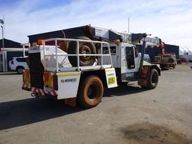 2006 Terex Franna AT-20 Articulated Mobile Crane (NCH20-3)  - picture2' - Click to enlarge