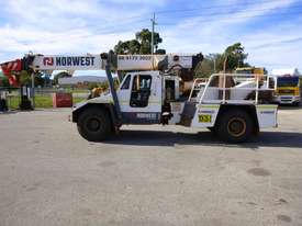 2006 Terex Franna AT-20 Articulated Mobile Crane (NCH20-3)  - picture5' - Click to enlarge