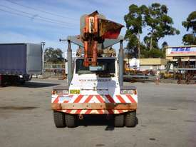 2006 Terex Franna AT-20 Articulated Mobile Crane (NCH20-3)  - picture7' - Click to enlarge