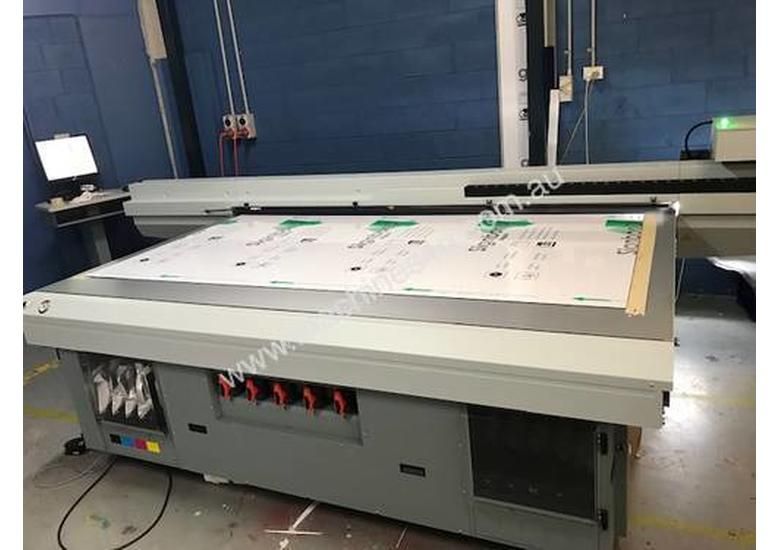 2nd Hand Canon OCE 440GT Flatbed for Sale