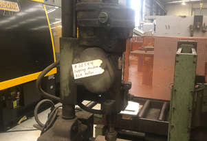 Used BSA Tapping Machine on stand