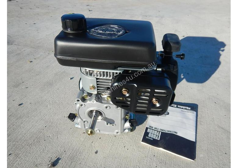 Robin EY08 2.0HP 4 Stroke Petrol Engine