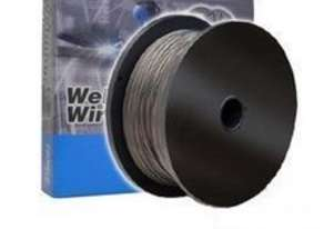 MIG WIRE 0.8MM GASLESS 4.5KG SPOOL