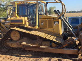 CATERPILLAR CAT D6H Bulldozer DOZCATM - picture0' - Click to enlarge