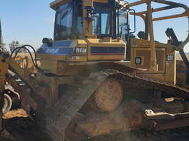 CATERPILLAR CAT D6H Bulldozer DOZCATM - picture1' - Click to enlarge