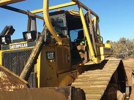 CATERPILLAR CAT D6H Bulldozer DOZCATM - picture2' - Click to enlarge