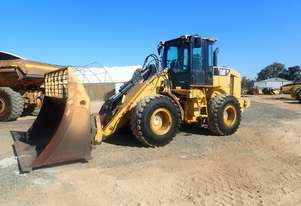 2012 Caterpillar 930H Tool Carrier Loader