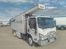 Isuzu NQR 450 - picture0' - Click to enlarge