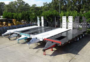 Interstate trailers Tri Axle ELITE Tag Trailer ATTTAG