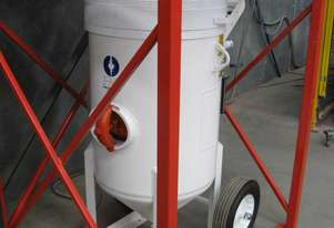 PWS 6.5 S-Series Loading Hoppers