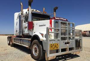 2010 WESTERN STAR STRATOSPHERE 6900FX PRIME MOVER