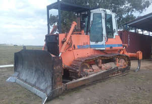 Hitachi DX175 Std Tracked-Dozer Dozer