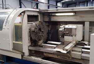 2009 Ajax 720mm x 3100mm CNC Lathe