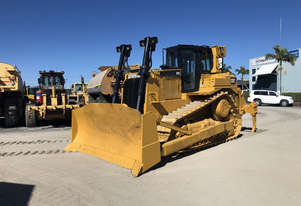 Caterpillar   D7R Dozer