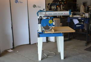 Omga  Industrial Radial Arm Saw