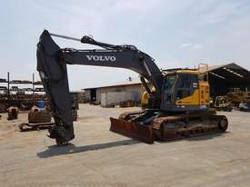 2013 Volvo ECR305CL Excavator *CONDITIONS APPLY* - picture0' - Click to enlarge