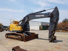 2013 Volvo ECR305CL Excavator *CONDITIONS APPLY* - picture1' - Click to enlarge