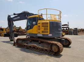 2013 Volvo ECR305CL Excavator *CONDITIONS APPLY* - picture3' - Click to enlarge