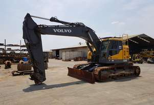 2013 Volvo ECR305CL Excavator *CONDITIONS APPLY*