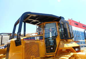 CAT D5M D5N Dozers Canopy Sweeps & Screens DOZSWP