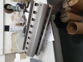 Cutting Blocks 300mm moulder - picture0' - Click to enlarge