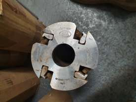 Cutting Blocks 300mm moulder - picture1' - Click to enlarge