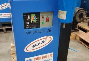 AIR DRYERS/COMPRESSORS/TANKS Parts. Wrecking ACP&S/MARKWELL/ PILOTAIR/ PULFORD
