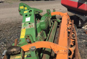Amazone KE303 Power Harrows Tillage Equip