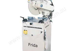 Lgf   Frida Cutting off Machine
