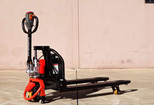 HYWORTH 1.5T Lithium Electric Pallet Jack for HIRE