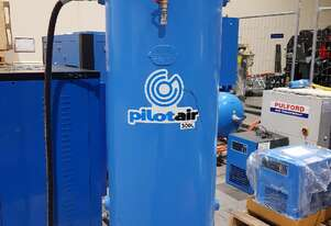 VERTICAL AUSTRALIAN MADE AIR TANKS 200-850 Litres from $900