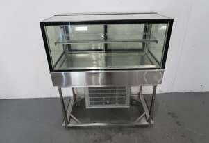 Cossiga GOGRF12 Refrigerated Display