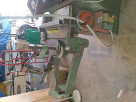 Combination woodworking machine - picture1' - Click to enlarge