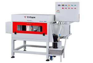 Titan Tunnel Decking Oiling Machine