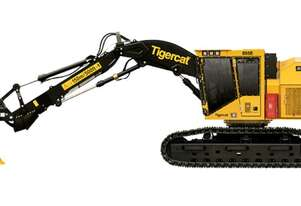 Tigercat   855E Feller Buncher