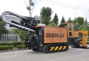 Goodeng GD800-LS HDD Machine