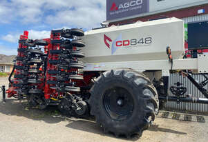 Bourgault CD848 Seed Drills Seeding/Planting Equip