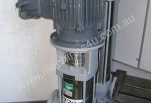Grundfos CRN60-20 A-F-A-BBUV In 100mm Dia .