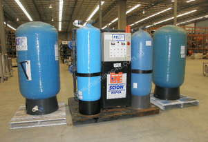 Us Filter Deionised Water Plant
