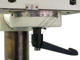 TM-6025Q Universal Tool & Cutter Grinder 2 Speed, 4200 & 7000rpm - picture4' - Click to enlarge