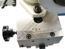 TM-6025Q Universal Tool & Cutter Grinder 2 Speed, 4200 & 7000rpm - picture10' - Click to enlarge