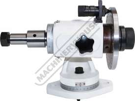TM-6025Q Universal Tool & Cutter Grinder 2 Speed, 4200 & 7000rpm - picture15' - Click to enlarge